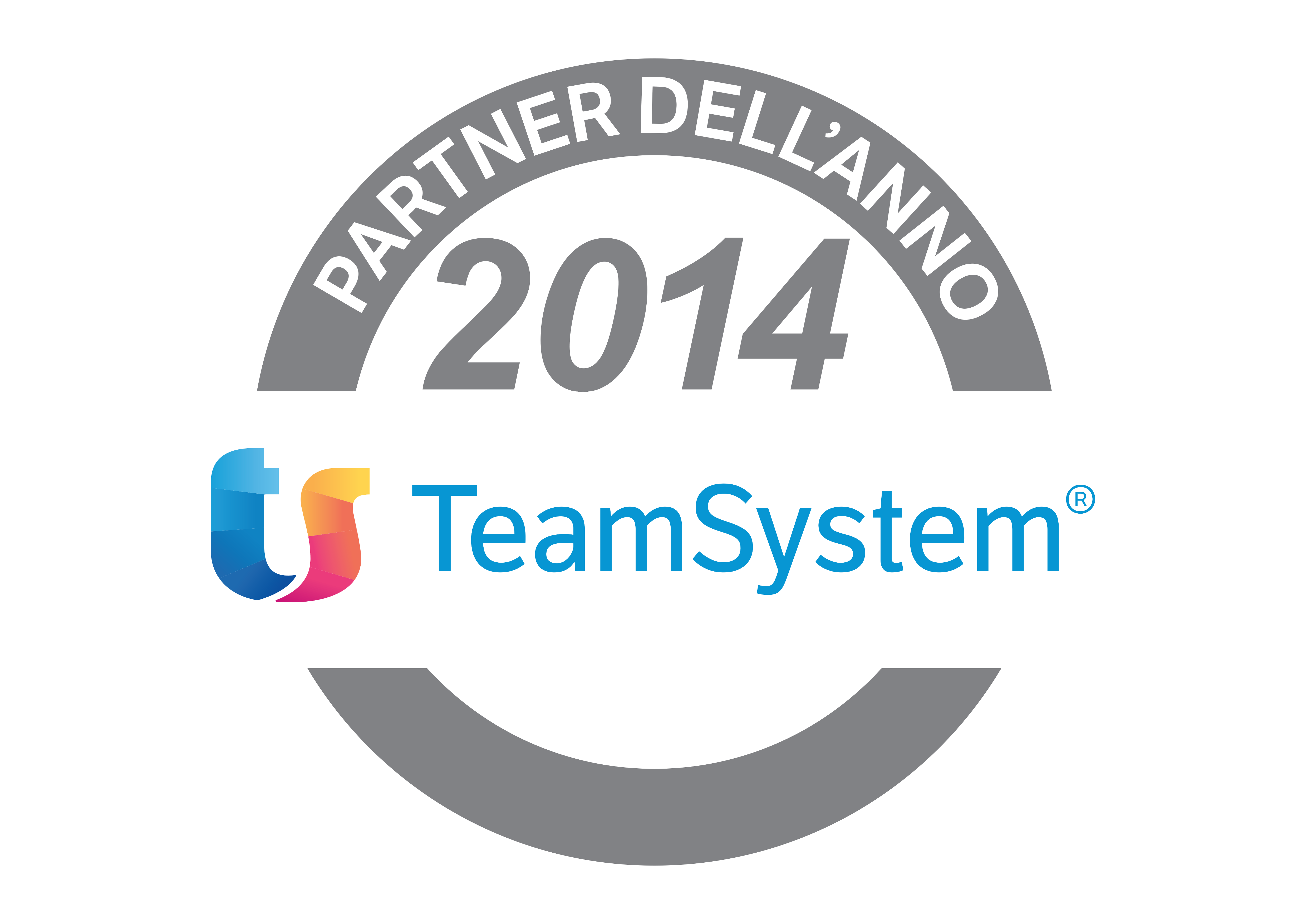 Best Partner 2014 TeamSystem