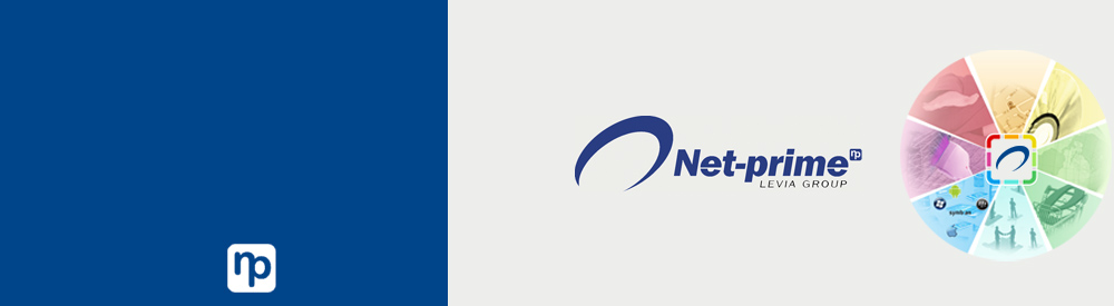 Net-prime entra in Levia Group